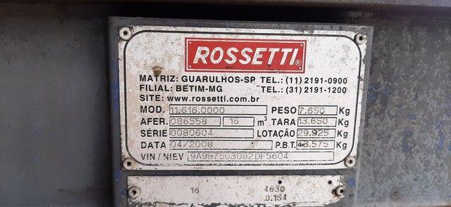 Carreta ROSETTI ½ Cano  - Foto 5