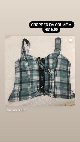 Looks feminino roupas - Foto 5