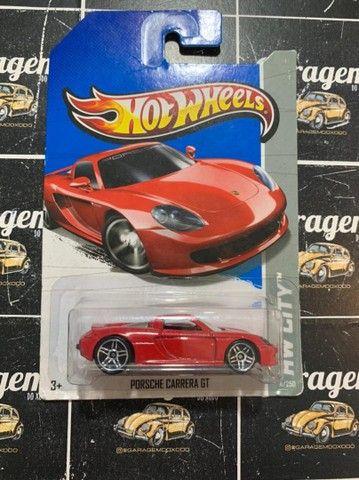 Carrinhos Hot Wheels - Lacrados 2011-2020