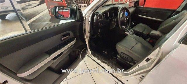 GRAND VITARA 2013/2014 2.0 4X2 16V GASOLINA 4P AUTOMÁTICO - Foto 12