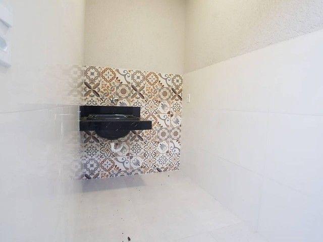 Casa para venda tem 214 metros quadrados com 4 quartos em Bandeirante - Caldas Novas - GO - Foto 15