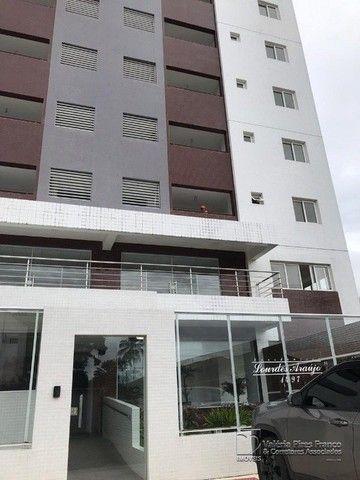 Apartamento à venda com 3 dormitórios em Saudade i, Castanhal cod:7038