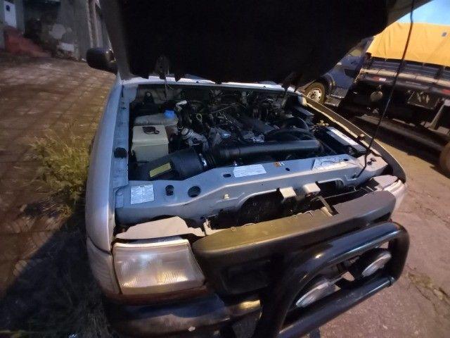 Ranger CE 2.5 Turbo Diesel 4x4  ano 2001 - Foto 5