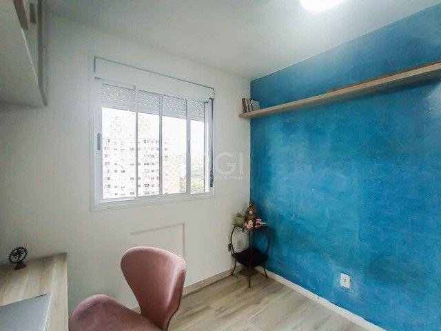 Apartamento à venda com 3 dormitórios em Jardim carvalho, Porto alegre cod:EL56357495 - Foto 7