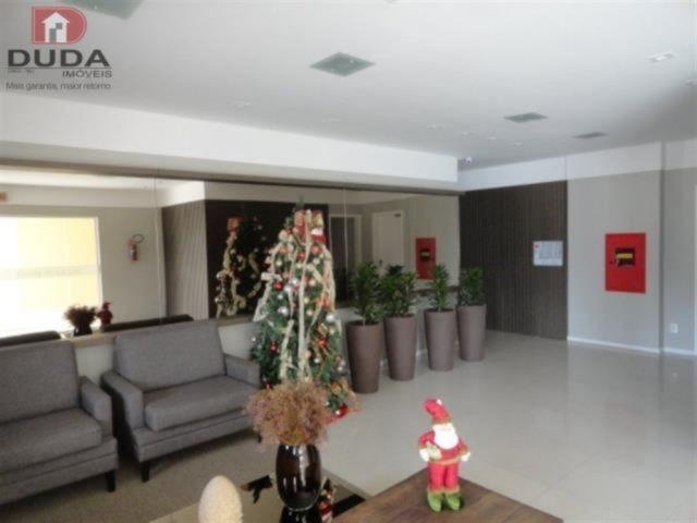 Apartamento para alugar com 3 dormitórios em Centro, Criciúma cod:15631 - Foto 5
