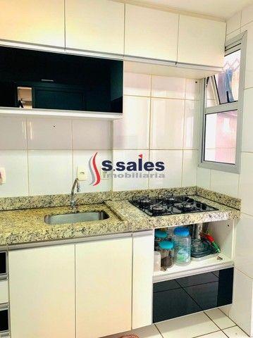 Destaque!! Belíssimo Apartamento em Águas Claras - 3 quartos - Lazer Completo - Foto 18