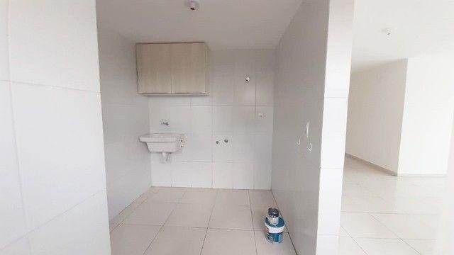 Apartamento com 03 quartos e varanda no Cabo Branco - Foto 9
