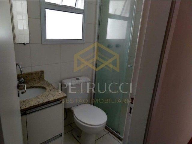 Apartamento à venda com 3 dormitórios em Chácara das nações, Valinhos cod:AP006359 - Foto 12