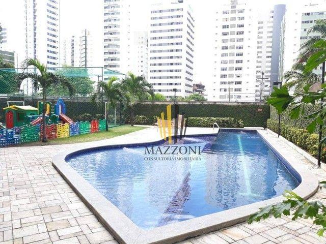 Apartamento em Setubal | Edf. Maria Nice | 104m² | Varanda | 3 Quartos (1 Suíte) | Depende - Foto 17