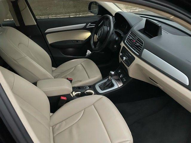 Audi Q3 2018 - Foto 6