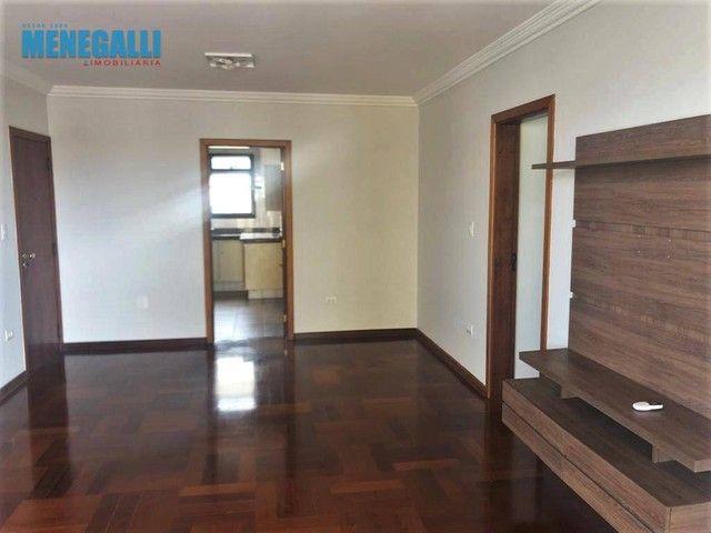 Apartamento - Edifício Antônio Gomes Perianes - Alto