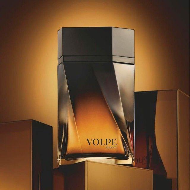 Colônia Desodorante Volpe Eudora 100ml - Foto 3