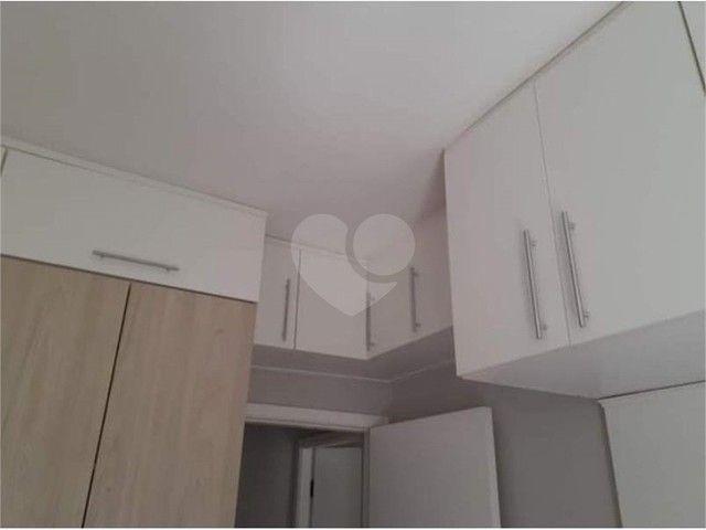 Apartamento à venda com 2 dormitórios em Umuarama, Osasco cod:REO593675 - Foto 5