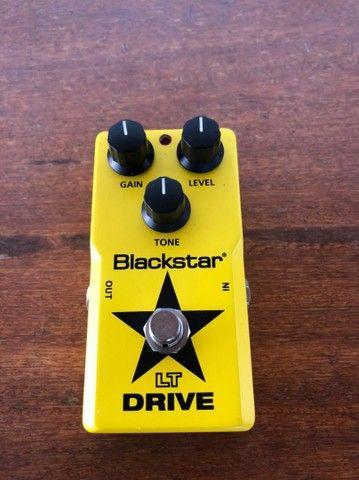 Pedal Guitarra Blackstar Drive LT