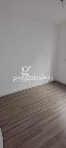 Apartamento para alugar com 2 dormitórios em Santa cândida, Curitiba cod:64691001 - Foto 2
