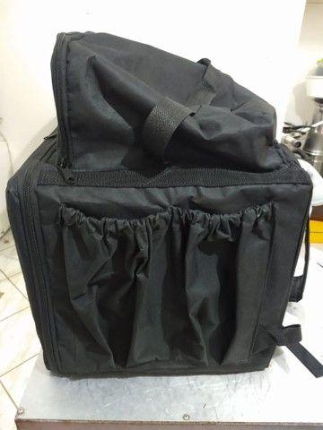 Bag preta NOVA - Foto 5