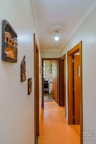 Apartamento à venda com 3 dormitórios em Jardim carvalho, Porto alegre cod:EV4667 - Foto 13
