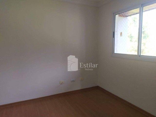 Sobrado 03 quartos (01 suíte) e 02 vagas no Campo Comprido, Curitiba - Foto 12