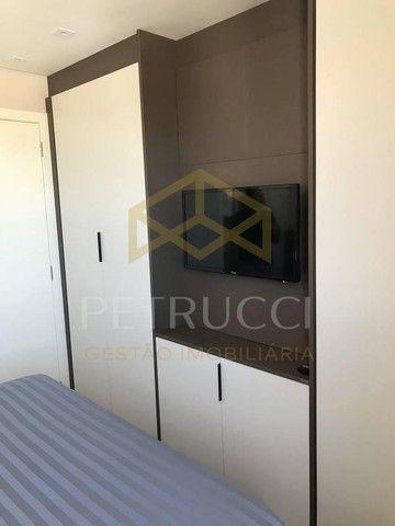Apartamento à venda com 3 dormitórios em Jardim são vicente, Campinas cod:AP006516 - Foto 8