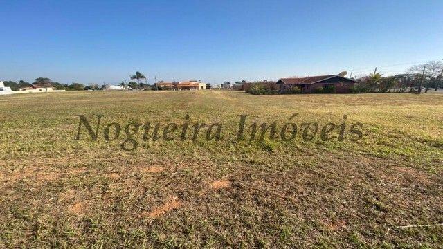 Terreno com 450 m² no asfalto, Ninho Verde 1 (Nogueira Imóveis) - Foto 12