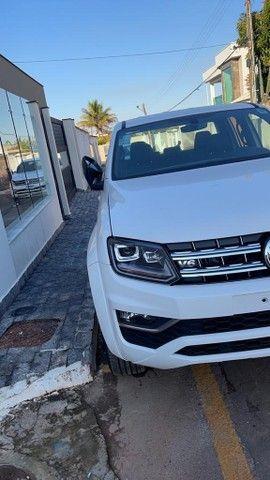 Volkswagen Amarok Extreme V6 Ano 2021 zerada - Foto 5