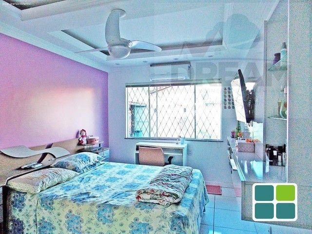 Casa para Venda em Rio das Ostras, Bosque da Praia, 4 dormitórios, 3 suítes, 4 banheiros,  - Foto 11