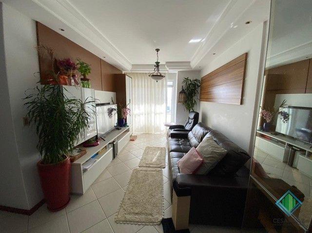 Apartamento à venda com 3 dormitórios em Estreito, Florianópolis cod:105997 - Foto 5