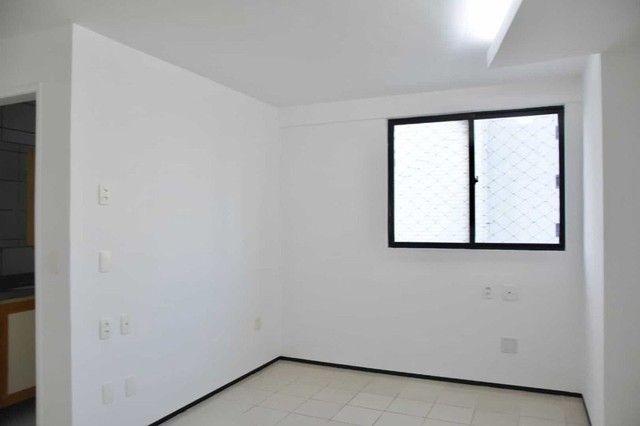 Apartamento com 3 dormitórios à venda, 91 m² por R$ 449.000,00 - Cocó - Fortaleza/CE - Foto 20