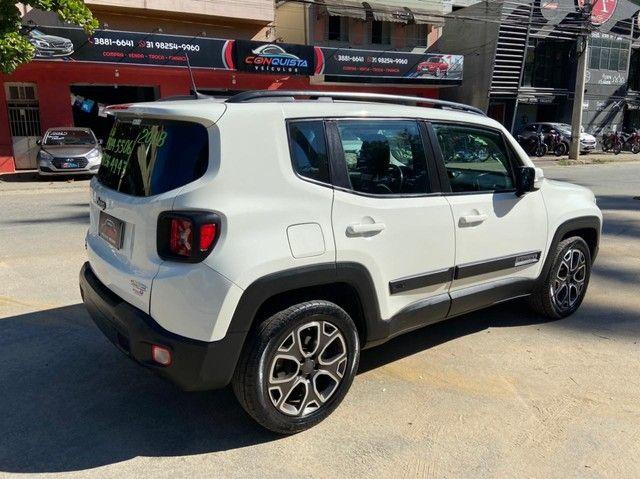 Jeep Renegate Longitude 2018 Disel  - Foto 3