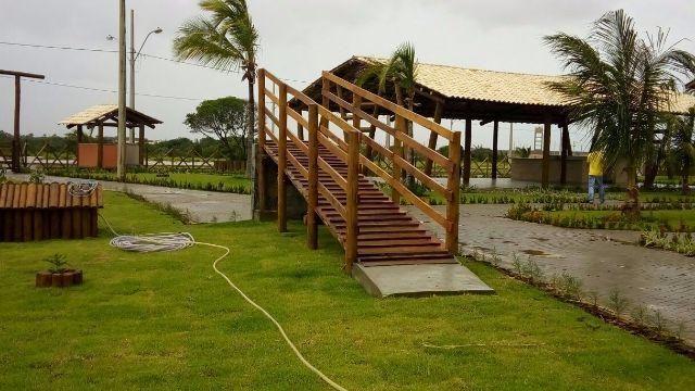 Terreno em Condomínio Fechado Fazenda Real Residence Sergipe - Foto 15