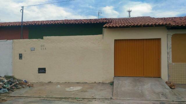 Aluga-se casa no Mocambinho 1