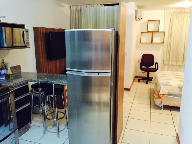 Life Resort - Mobiliado, Condomínio e IPTU inclusos, 3º andar, canto