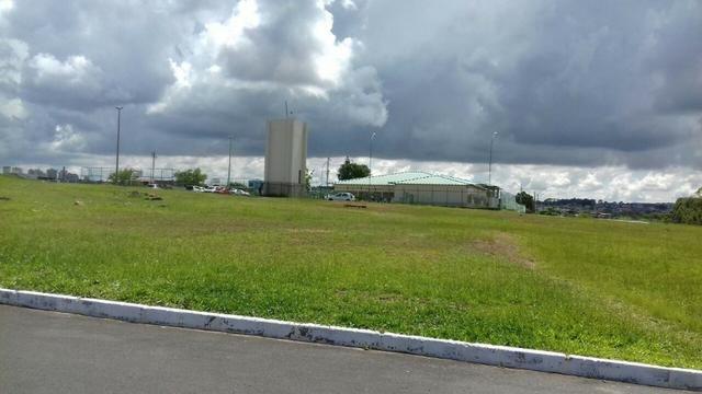 Lote de Esquina, Recanto das Emas, Bem localizado - Foto 3