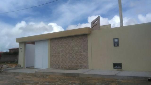 Casa proxima a Cidade Juridica, 3 dormitórios, 100m2 de área construída. em Parnaíba, PI