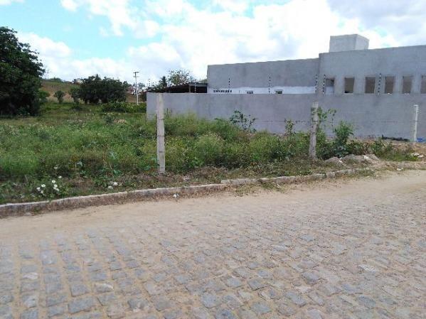 Terreno em Guarabira