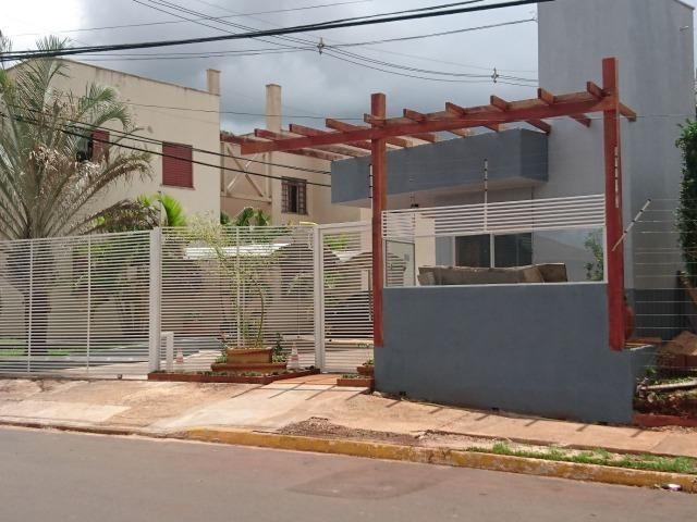 Apartamento 3 Quartos, 2 Banheiros e Garagem Chácara Cachoeira