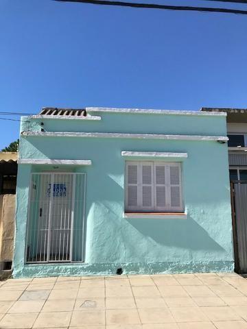 Casa Areal(Rua Alberto Pimentel 420)