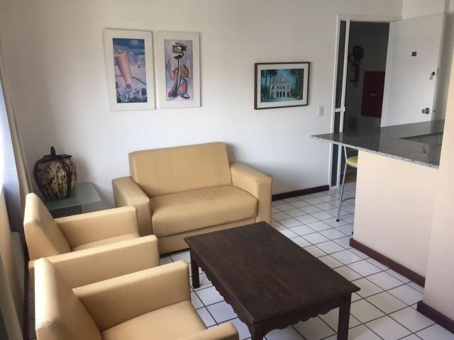 Apartamento 01 quarto, 37M² para locação