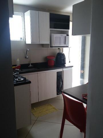 Apartamento no Alto Branco, 2 Quartos um com suite, Cozinha, Sala, Banheiro Social, etc