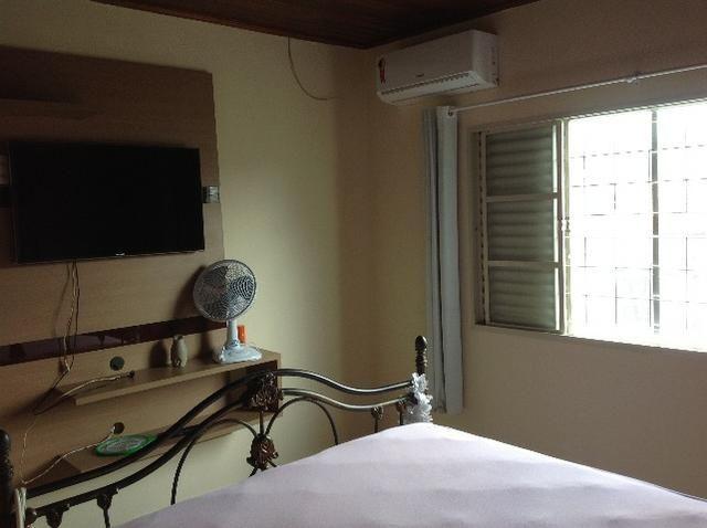 Chale alto padrão 5 dormitórios,pego camionete ou suv ou apartamento em água claras df - Foto 12