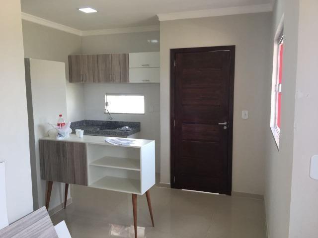 Marabaixo parque residence (fase 8)