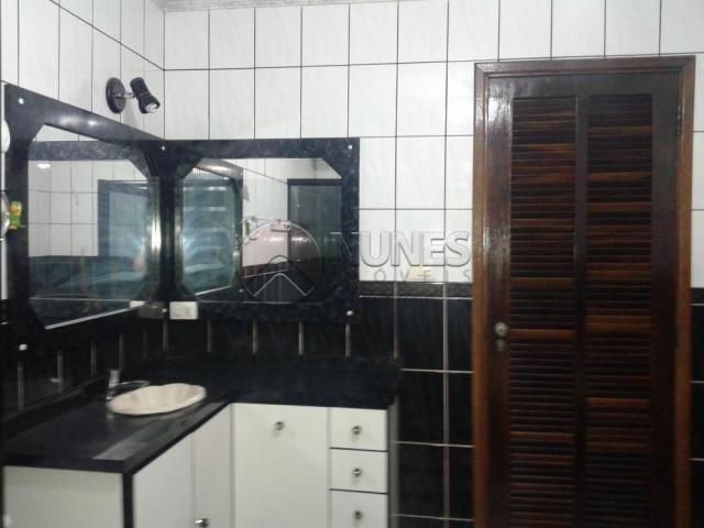 Casa à venda com 2 dormitórios em Vila sao francisco, Osasco cod:384641 - Foto 14
