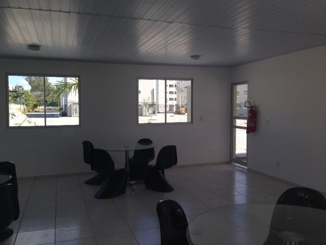 Honório Lindo 2Quartos Condomínio Barato 1vg 100% financiado - Foto 4
