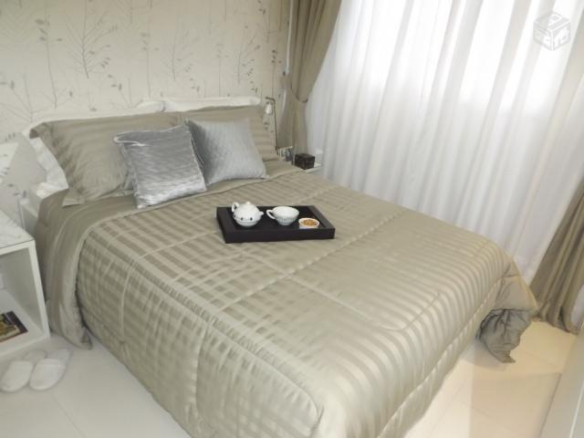 Honório Lindo 2Quartos Condomínio Barato 1vg 100% financiado - Foto 9