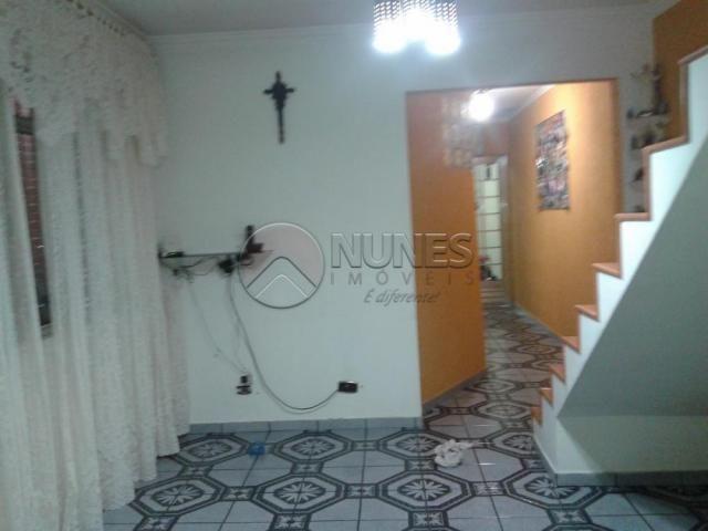 Casa à venda com 2 dormitórios em Vila sao francisco, Osasco cod:384641 - Foto 5