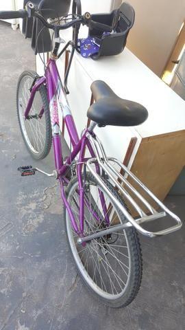 Bicicleta bem nova 992790521