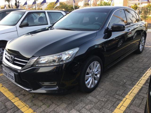 Beautiful Honda Accord Sedan EX 3.5 V6 (aut)