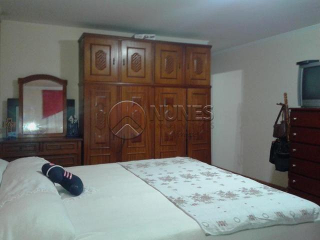 Casa à venda com 2 dormitórios em Vila sao francisco, Osasco cod:384641 - Foto 11