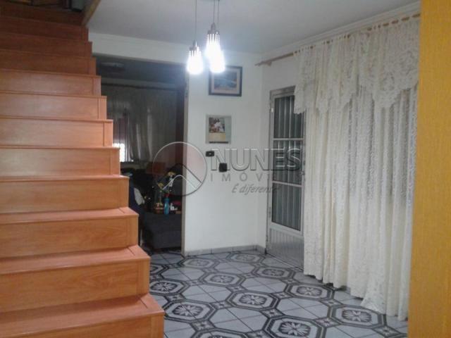 Casa à venda com 2 dormitórios em Vila sao francisco, Osasco cod:384641 - Foto 6