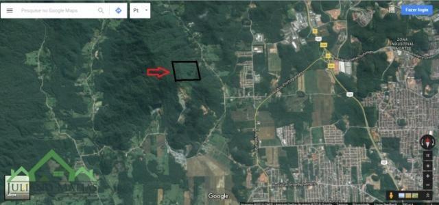 0361 área   joinville - vila nova - Foto 19